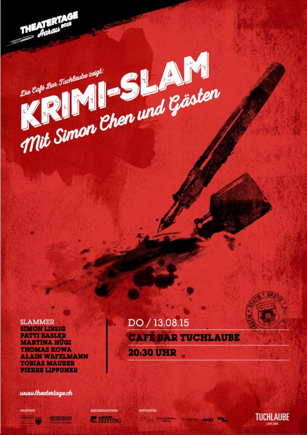 Krimi-Slam