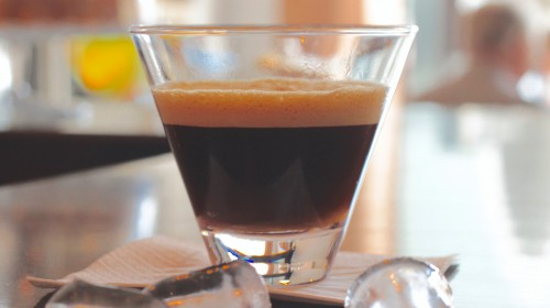 Caffe Freddo Tuchlaube
