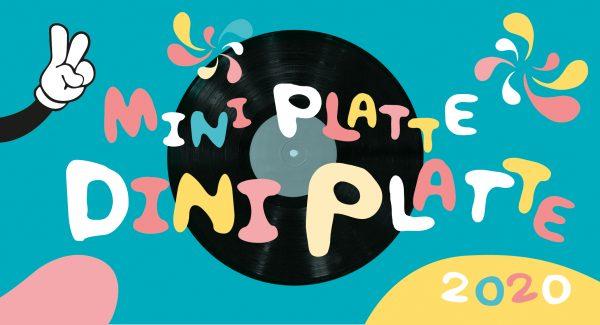Mini Platte Dini Platte