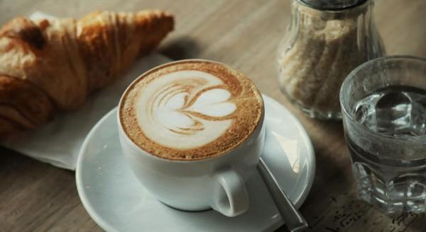 Kaffee & Gipfeli in der Tuchlaube Aarau